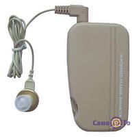 Карманный слуховой аппарат Hear Happy Max, усилитель звукового сигнала