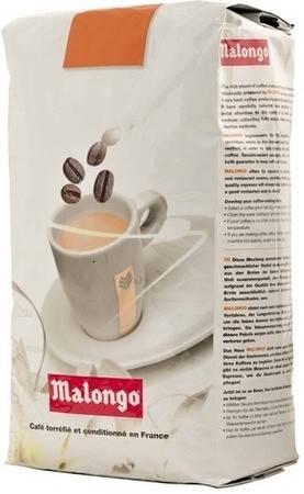 Кофе Malongo BRAZIL SUL DE MINAS в зернах 1000 г