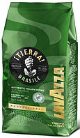 Кофе Lavazza Tierra Brazil Intense в зернах 1000 г