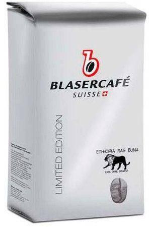 Кофе BlaserCafe Ethiopia Sidamo в зернах 250 г