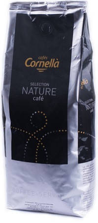 Кофе CORNELLA gamma B в зернах 1000 г