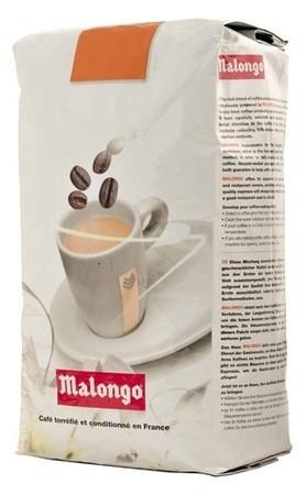 Кофе Malongo Grande RESERVE в зернах 1000 г