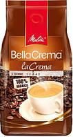 Кофе MELITTA BellaCrema LaCrema в зернах 1000 г
