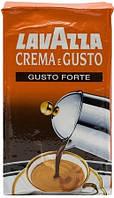 Кофе Lavazza Crema e gusto Forte молотый 250 г
