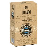 Кофе Jurado Колумбия молотый 250 г