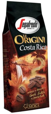 Кофе Segafredo Costa Rica молотый 250 г