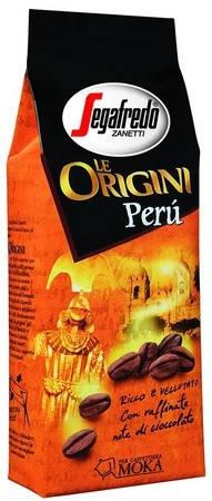 Кофе Segafredo Peru молотый 250 г