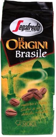 Кофе Segafredo Brasile молотый 250 г