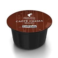 Кофе в капсулах Julius Meinl Espresso Cafe Crema Melody - 10 шт