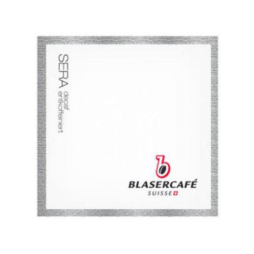 Кофе BlaserCafe Sera Decaf в монодозах - 25 шт