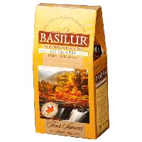 Черный чай Basilur Осенний 100 г картон