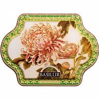 Зеленый чай Basilur Хризантемы ж/б 100 г