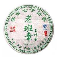 Шен Пуэр Старый Чанг (Здоровье) блин 357 г