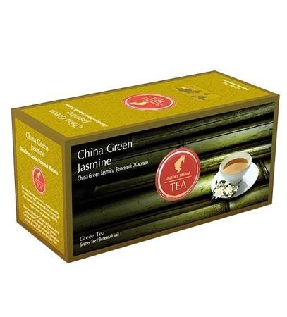 Зеленый чай с жасмином Julius Meinl фильтр-пак 43;75 г