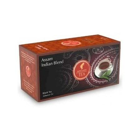 Черный чай Ассам индийський Julius Meinl фильтр-пак 43;75 г