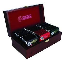 Черный чай Коллекция Знатока Млесна д/к 120г