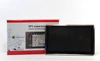 """Автомобильный GPS навигатор 7"""" 7005 HD 8gb"""