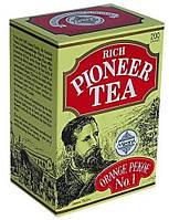Черный чай Рич Пионер O.P.1 Млесна картон 200 г