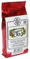 Черный чай Малина Млесна пак. из фольги 100 г