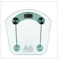 Весы ACS  2003B электронные напольные квадратные