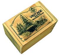 Черный чай Винтедж Голден O.P сезонного сбора Млесна д/к 500 г