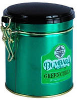 Зеленый чай Думбара ручного сезонного сбора Млесна ж/б 100 г