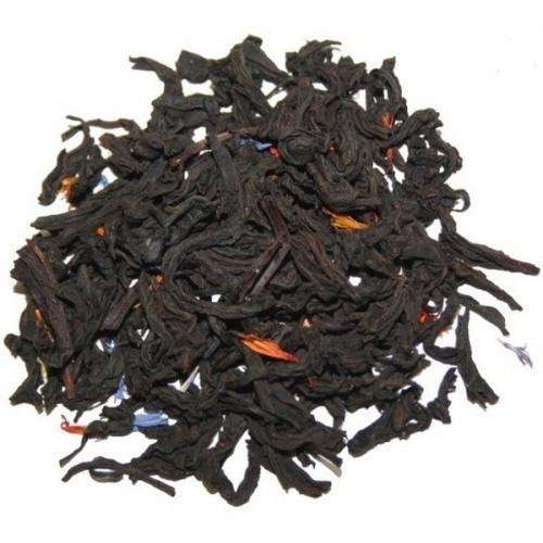 Черный чай Дикая вишня чай Teahouse 250 г