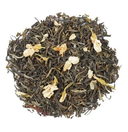 Зеленый чай Жасминовый Будда Teahouse 250 г