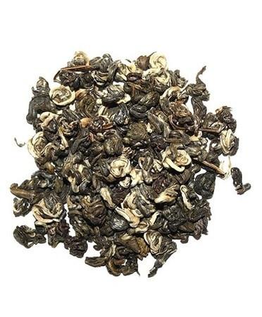 Зеленый чай Серебрянная улитка Teahouse 250 г