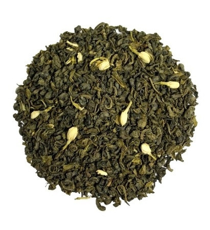 Зеленый чай Зеленый с жасмином Teahouse 250 г