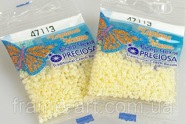 Бисер Preciosa 47113 5г