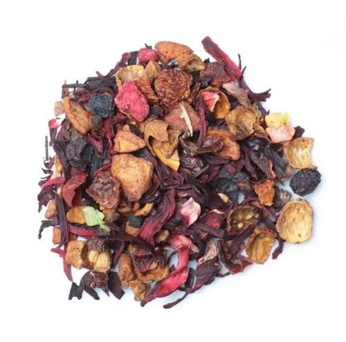 Фруктовый чай Наглый фрукт Teahouse 250 г