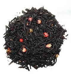 Чай со специями Огненный апельсин Teahouse 250 г