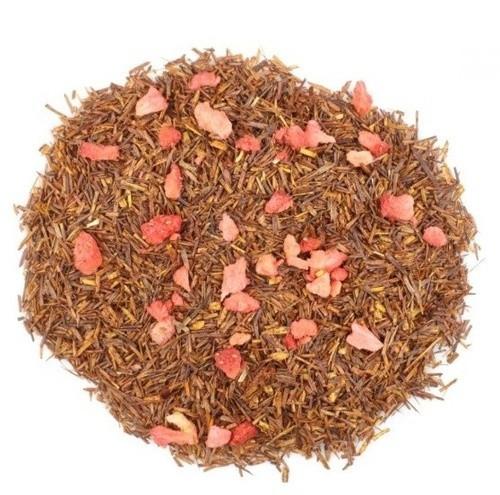 Травяной чай Ройбуш земляника Teahouse 250 г