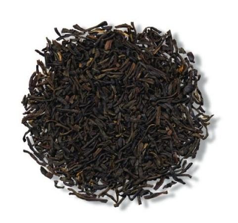 Черный чай Медовый Кимун Бриллиантовый Дракон ж/б 100 г