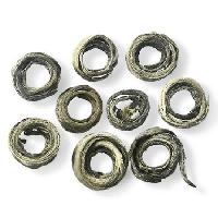 Зеленый чай Жасминовые кольца Бриллиантовый Дракон ж/б 100 г