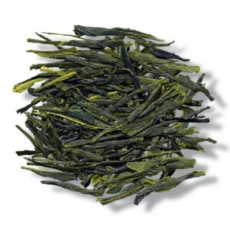 Зеленый чай Лес Бриллиантовый Дракон пак. из фольги 100 г