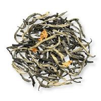 Зеленый чай Жасминовый источник Бриллиантовый Дракон пак. из фольги 100 г