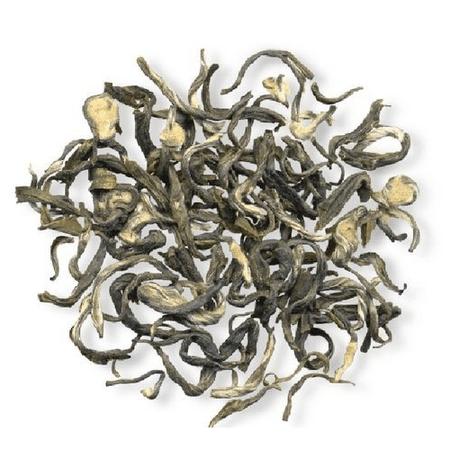 Зеленый чай Гордость Китая Бриллиантовый Дракон ж/б 200 г