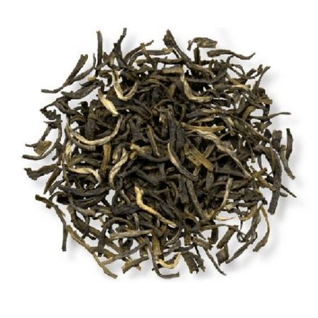 Зеленый чай Улитка и мотылек Бриллиантовый Дракон ж/б 200 г