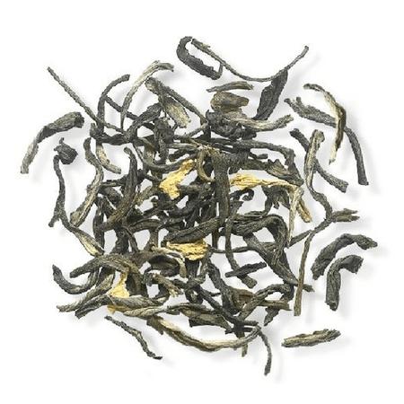 Зеленый чай Сокровища поднебесья Бриллиантовый Дракон ж/б 200 г