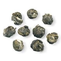 Зеленый чай Черная жемчужина Бриллиантовый Дракон ж/б 100 г