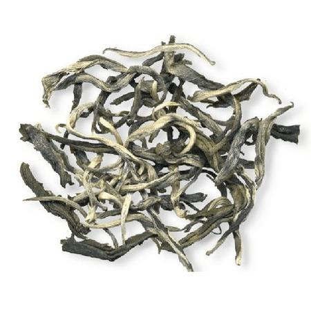 Зеленый чай Белый Маофенг Бриллиантовый Дракон ж/б 100 г