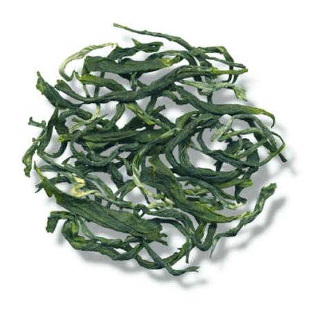 Зеленый чай Нефритовый трон Бриллиантовый Дракон ж/б 100 г