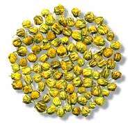 Цветочный чай Бутоны хризантемы Бриллиантовый дракон пак. из фольги 200 г