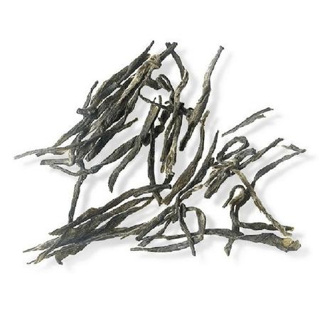 Белый чай Сосновые иглы Бриллиантовый Дракон пак. из фольги 100 г