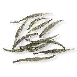 Белый чай Серебряные иглы Бриллиантовый Дракон ж/б 50 г
