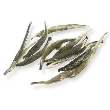 Белый чай Нефритовый меч Бриллиантовый Дракон ж/б 50 г