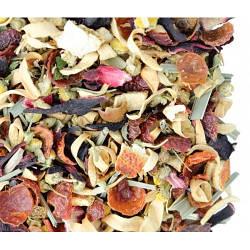 Травяной чай Альпийский луг Світ Чаю 100 г