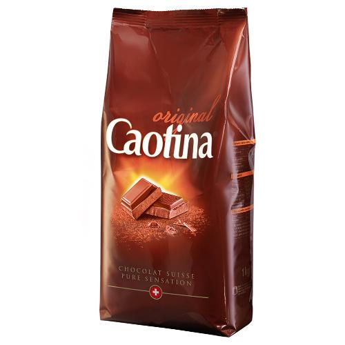 Горячий шоколад Caotina original 1000 г